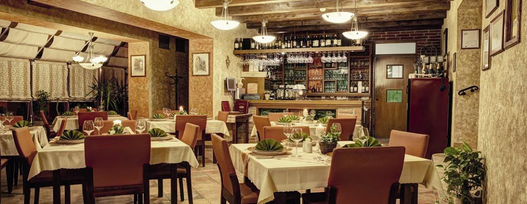 Penzión & Restaurant Karolína