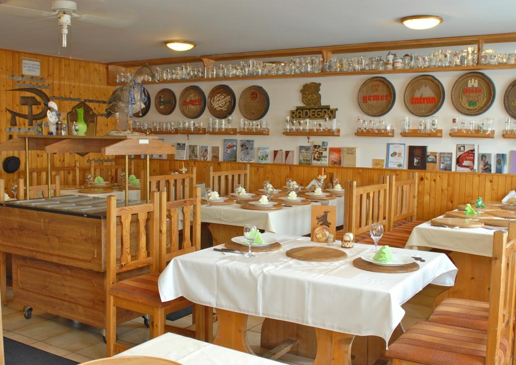 Husacina u Galika