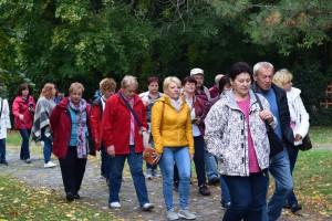Výlet MO MS Slovenský Grob -  Ostrihom - Komárno - hvezdáreň Hurbanovo