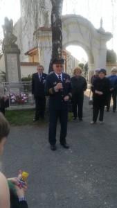 Výročie oslobodenia Slovenského Grobu